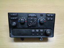 VOLVO S80 A/C AIR CONDITIONING  CLIMATE CONTROL UNIT 30746019