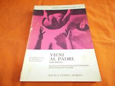 iniziazione dei fanciulli alla prima confessione prima comunione e cresima 1965