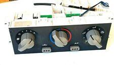 2001 2002 Nissan Frontier Xterra A/C Heater Climate Control Unit 275107Z416 OEM!