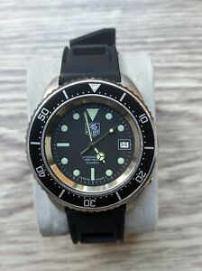 TAG Heuer ref 980.023 - Professional diver 1000 meters