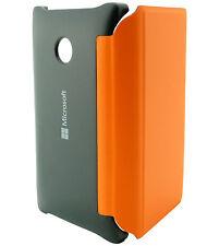 Microsoft Lumia CP-634OR Cover con porta carta di credito x Microsoft Lumia 532