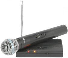 QTX 171,801 VH45B Hand Compact UKW Mikrofon Wireless System 50m Produkte ab