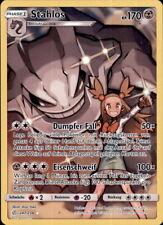 Pokemon - 247/236 Stahlos - Welten im Wandel - Deutsch