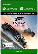 Forza Horizon 3 (Microsoft Xbox One) - Digital Code