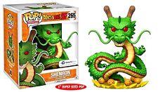 "Funko Pop Dragon Ball Z Shenron Galactic Toys Exclusive Pre-Order 6"" #265 NEW!!"