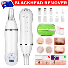 Pro Microdermabrasion Blackhead Remover Cleaner Vacuum Dermabrasion Machine Kit