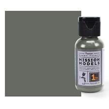 Mission Models Paint, MMP-046 FIELD GREY RLM80 1fl.oz bottle