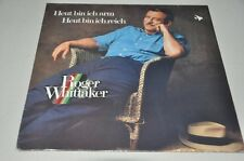 Roger Whittaker Heut bin ich arm, Heut bin ich reich Album Vinyl Schallplatte LP