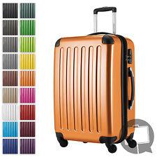 Hauptstadtkoffer 87 Liter Hartschalen Koffer orange Hochglanz T83