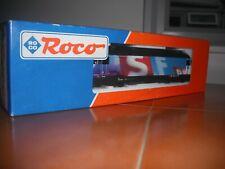 63506  Roco  SBB  Re460  Electric  Locomotive
