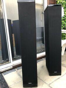Definitive Audio BP-8 Tower Loudspeakers