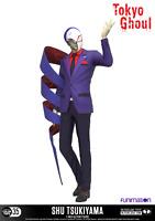 "SHU TSUKIYAMA Tokyo Ghoul Colour Tops #40 7"" McFarlane Action Figure"