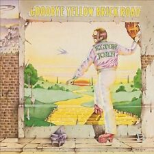 Elton John - Goodbye Yellow Brick Road [New Vinyl] Rmst