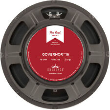 "Eminence Red Coat The Governor 12"" Guitar Speaker 16 Ohm"
