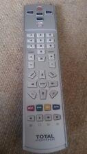 NUOVO senza etichetta totale controllo UNIVERSALE TV/DVD/SAT/VCR telecomando URC-2840R00