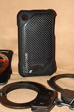 Luxury Official Element Carbon Fiber Case API3-1010-KF00 ION 3 iPhone 3G/3GS NEW