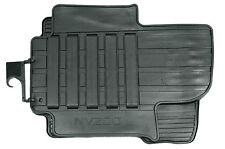 Nissan NV200 Genuine Car Floor Mats Rubber Tailored Front Set of 2 KE751JX089