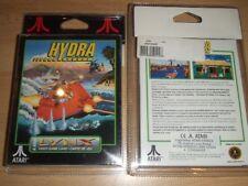 HYDRA BLISTER PACKAGING ATARI LYNX  NEW  FACTORY SEALED