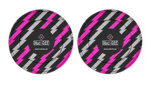 Muc-Off Disc Brake Covers x 2