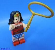 LEGO® Super Heroes / 6127504 / Figur Wonder Woman mit Peitsche