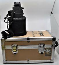 NIKON Telescope Lens AF-I 300MM CT-304 for NIKKOR ED 1:2.8D with Hard Case