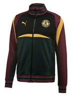 Puma x Daily Paper Men's Track Jacket - African Football 57416773 - Small