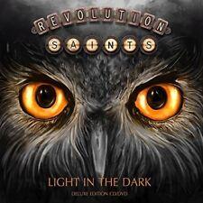 Revolution Saints - Light In The Dark [New CD] Deluxe Edition