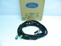 New OEM Ford 1994 & Up Medium Heavy Truck Differental Temp Sender Wire Asembly
