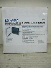 Blue Sea 3113 SMS Surface Mount System Panel Enclosure