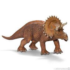 Schleich Spielfiguren-Dinosaurier-und Urtier Triceratops