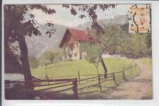 AK Reichenau a. Rax, Edlach, Knappenhof 1930