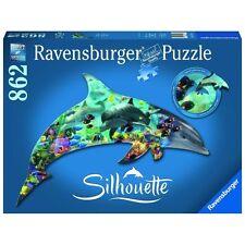 Ravensburger 501-1000 Teile Puzzles & Geduldspiele mit Tier-Thema