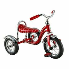 SCHWINN LIL STING-RAY TRICYCLE, RED