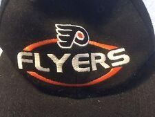 PRE-OWNED ****NHL FLYERS*** BASEBALL CAP  (PHILADELPHIA)