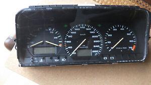 Kombiinstrument, Tacho mit MFA, VW Passat 35I B4, 2,8 VR6, Nr. 357919033FG