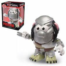 MR POTATO HEAD POPTATERS PREDATOR COLLECTORS EDITION FIGURE