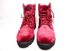 Lugz Empire Boots Ruby Black Size 9.0M US 40.5 EU