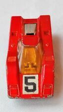 MATCHBOX LESNEY HAIRY HUSTLER NO 7 ORIGINAL 1ST ISSUE 1971 PLAY WORN