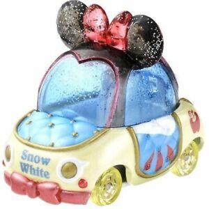 Takara Tomy Tomica Disney Motors Jewelry Way Ribonet Snow White Mini Diecast car