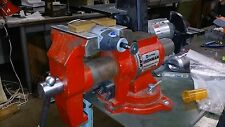 Dremel tool holder fits bench vise, Fits Model 3000. Awesome Holiday Gift