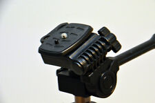 Quick Release Plate for Platinum Plus 5858D Tripod by Sunpak - Please See Detail