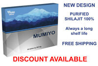 60 Tab Altai Shilajit mumijo mumio mumiyo мумие High Quality DISCOUNT AVAILABLE