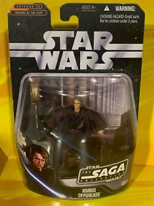 Star Wars - The Saga Collection - Anakin Skywalker