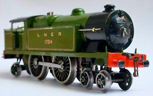 O Gauge Hornby Trains,vintage