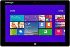 Prestigio MultiPad VISCONTE 2 3G Tablet 64 GB Window 8.1