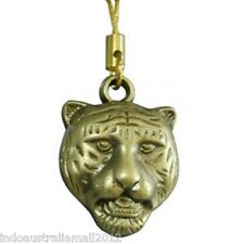 Talisman THE TIGER Pendant Hanging to ward off Demons and Evil Spirits (HH029)