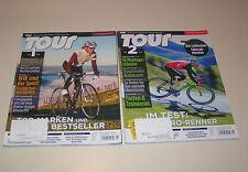 Tour - the Road Bike Magazine - Vintage 2013