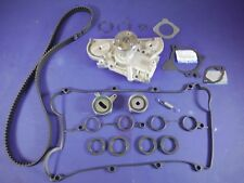 Miatamecca New Master Timing Belt & Water Pump Kit 90-93 Miata MX5 B6S713250D9D