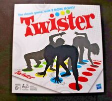 TWISTER classic game from Hasbro 2012 edition NEW IN BOX