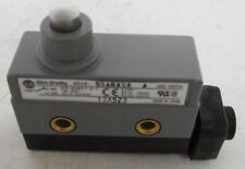 Allen Bradley 802B-SSABXSX Limit Switch